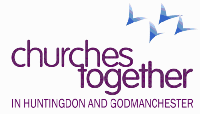 Churches together Huntingdon